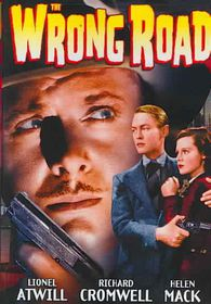 Wrong Road - (Region 1 Import DVD)