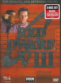 Red Dwarf:Viii - (Region 1 Import DVD)
