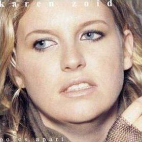 Karen Zoid - Poles Apart (CD)