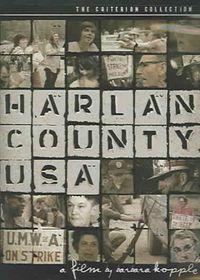Harlan County USA - (Region 1 Import DVD)