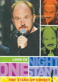 One Night Stand:Louis Ck - (Region 1 Import DVD)