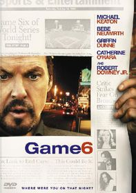 Game6 - (Region 1 Import DVD)