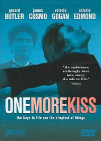 One More Kiss - (Region 1 Import DVD)