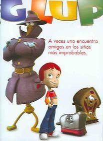 Glup - (Region 1 Import DVD)