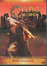 Irish Legends - (Region 1 Import DVD)