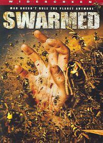 Swarmed - (Region 1 Import DVD)