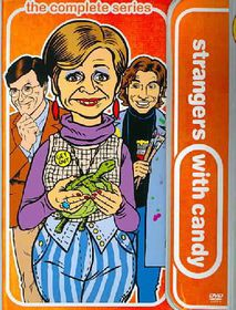 Strangers with Candy:Complete Series - (Region 1 Import DVD)