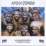 Amapondo - An Image Of Africa / Umfanekiso Wa Afrika (CD)