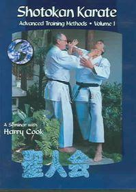 Shotokan Advanced Training Methods Vol 1 - (Region 1 Import DVD)