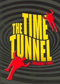 Time Tunnel Season 1 Vol 2 - (Region 1 Import DVD)