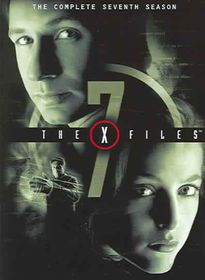 X Files Season 7 - (Region 1 Import DVD)