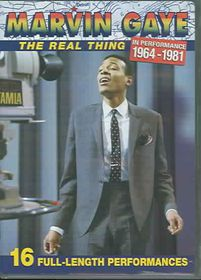 Real Thing in Performances 1964-81 - (Region 1 Import DVD)