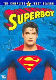 Adventures of Superboy:First Season - (Region 1 Import DVD)