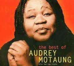 Audrey Motaung - Best Of Audrey Motaung (CD)