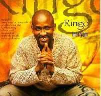 Ringo - Into Yam (CD)
