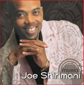 Joe Shirimani - Miyela (CD)
