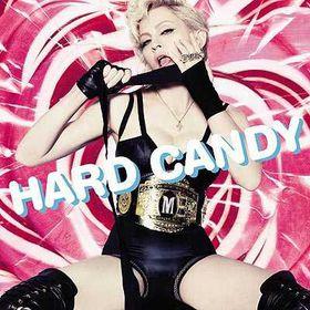 Madonna - Hard Candy (CD)