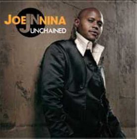Joe Nina - Unchained (CD)