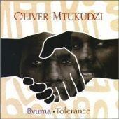 Oliver Mtukudzi - Bvuma (CD)