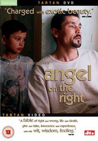 Angel On The Right - (Import DVD)