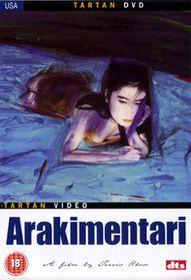 Arakimentari - (Import DVD)