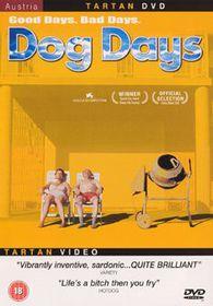 Dog Days - (Import DVD)