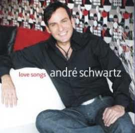Schwartz, Andre - Love Songs (CD)