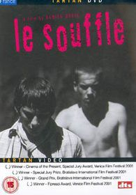 Le Souffle (Import DVD)