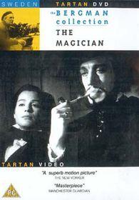 Magician (Bergman) - (Import DVD)