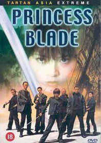 Princess Blade - (Import DVD)