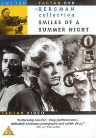 Smiles Of A Summer Night - (Import DVD)