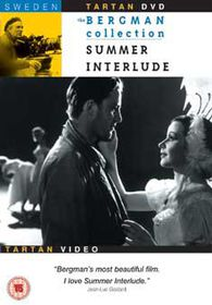 Summer Interlude - (Import DVD)