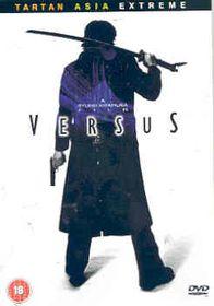 Versus - (Import DVD)