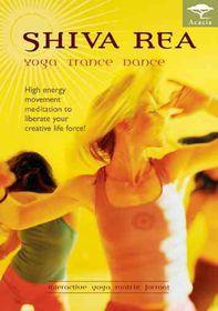 Shiva Rea Yoga Trance Dance - (Region 1 Import DVD)