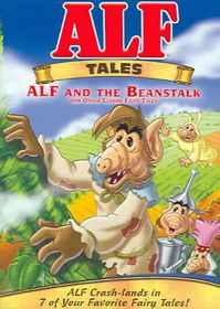 Alf Tales:Vol 1 - (Region 1 Import DVD)