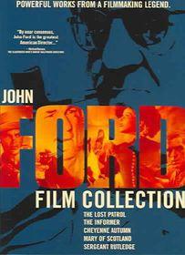 John Ford Film Collection - (Region 1 Import DVD)