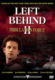 Left Behind II: Tribulation Force (DVD)