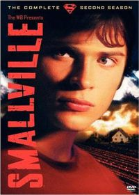 Smallville Season 2  (DVD)