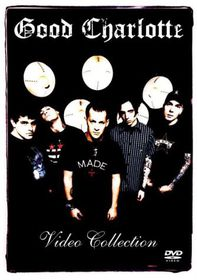 Good Charlotte-Collection - (Import DVD)