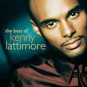 Kenny Lattimore - Best Of Kenny Lattimore (CD)