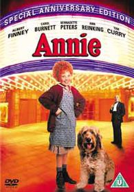 Annie (Special Edition) - (Import DVD)