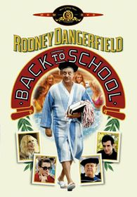 Back To School - (Import DVD)