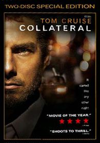 Collateral (Collector's Edition) - (Import DVD)