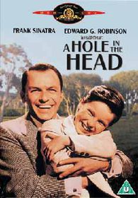 Hole In The Head - (Import DVD)