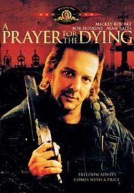 Prayer For The Dying - (Import DVD)