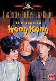 Road To Hong Kong - (Import DVD)