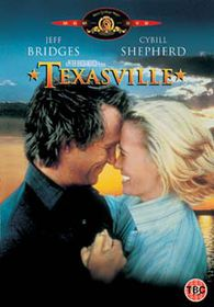 Texasville - (Import DVD)