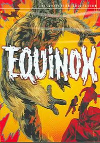 Equinox - (Region 1 Import DVD)