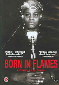 Born in Flames - (Region 1 Import DVD)