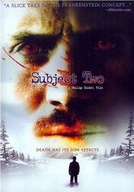 Subject Two - (Region 1 Import DVD)